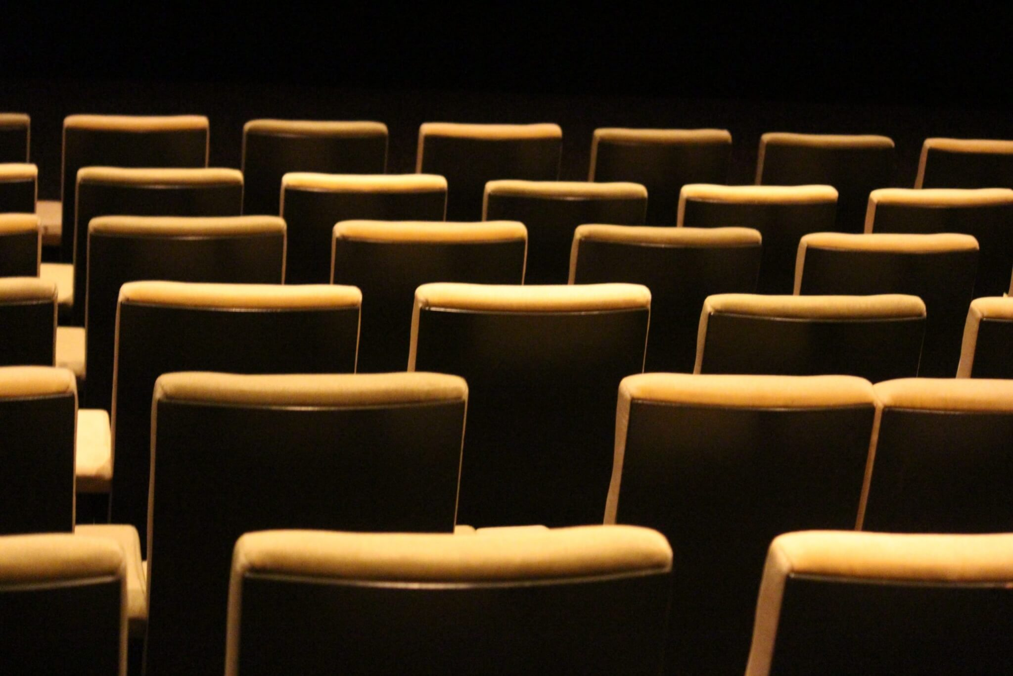 A movie theater chain delights movie-goers by addressing key unmet needs Case Study