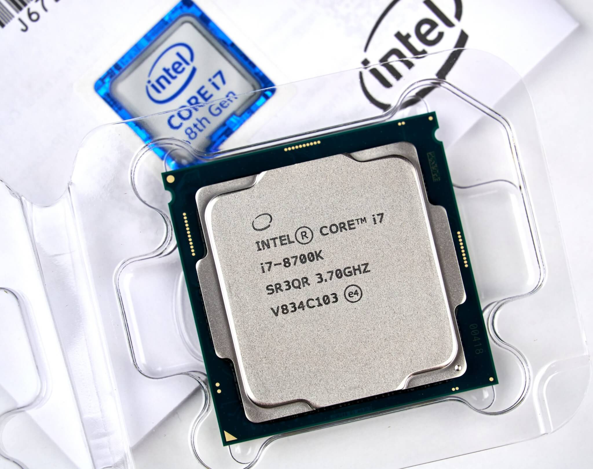 Intel partners with AMS for one of it's most successful launches in history Case Study