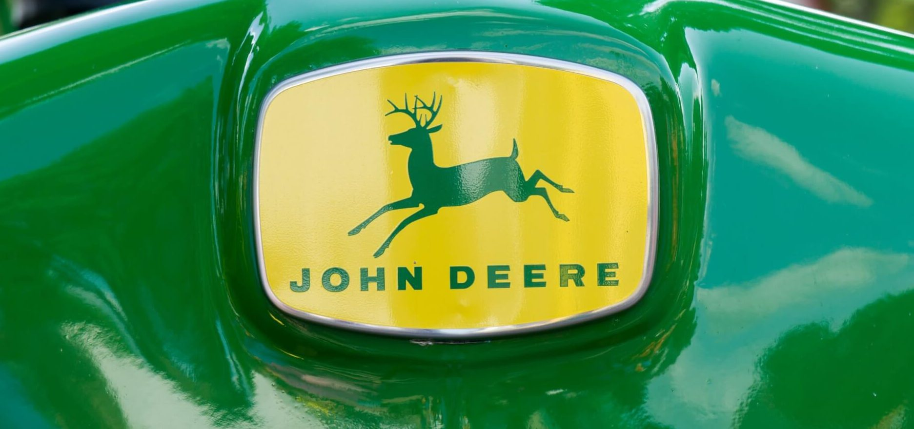John Deere partners with AMS to develop next generation products Case Study