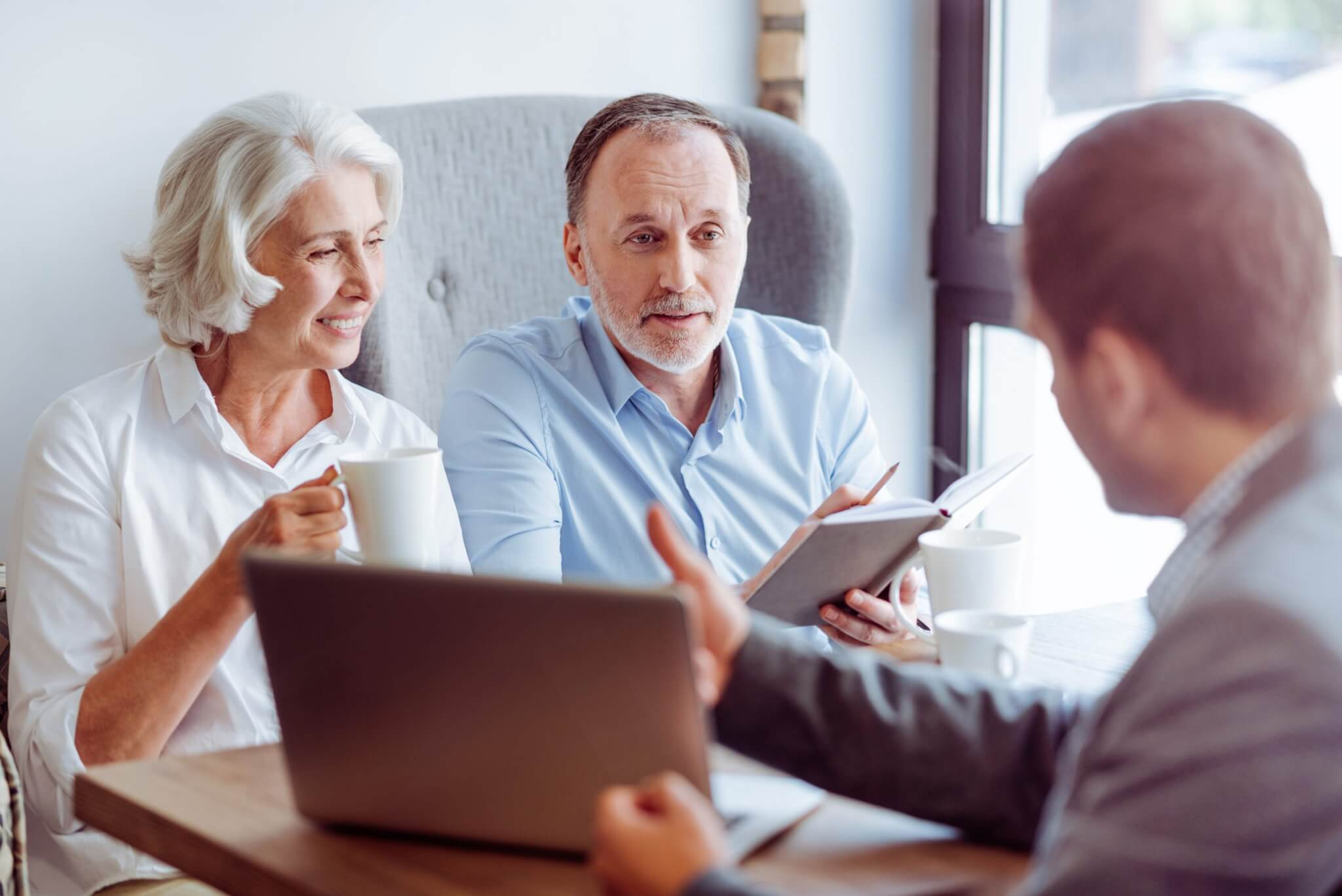 Major health insurance provider identifies actionable needs-based segments Case Study