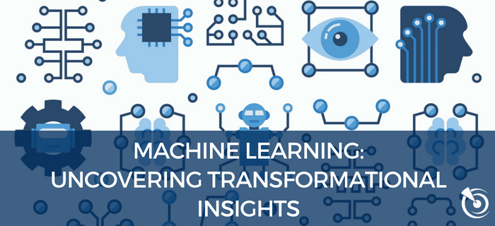 Machine Learning for Innovation webinar