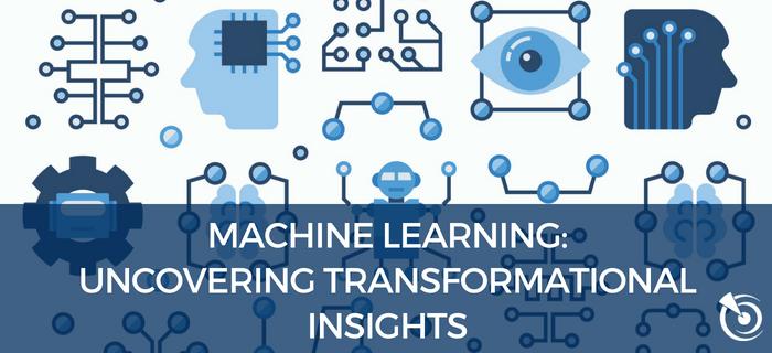 Machine Learning for Innovation webinar