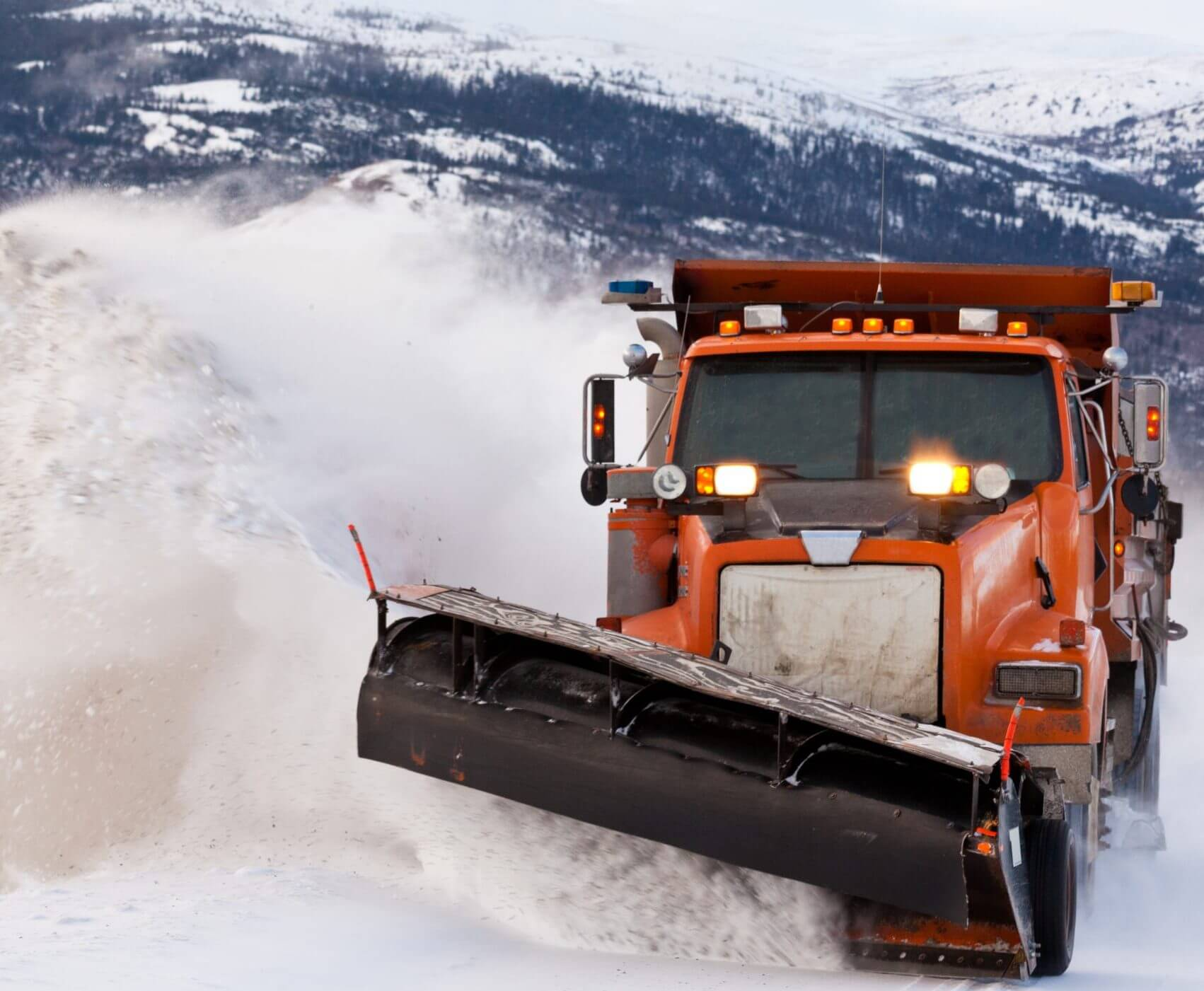 Machine learning uncovers key insights for snow removal