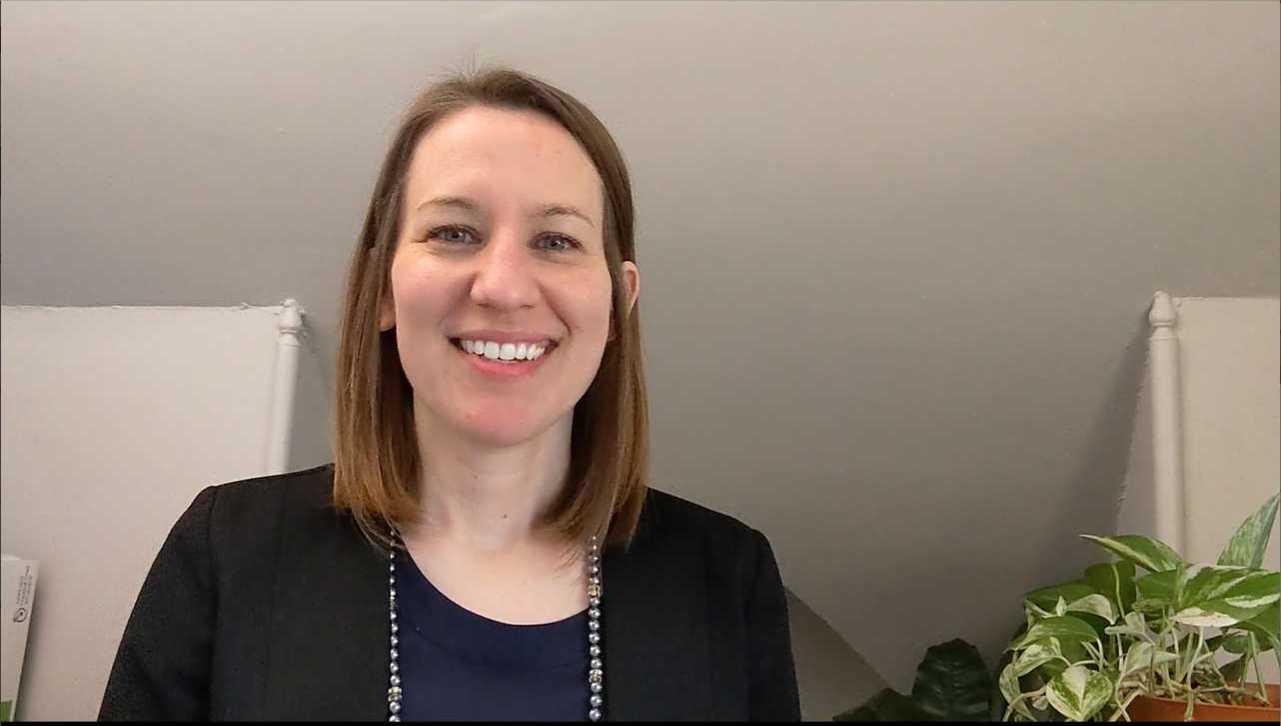 Meet the Instructor: Andrea Ruttenberg